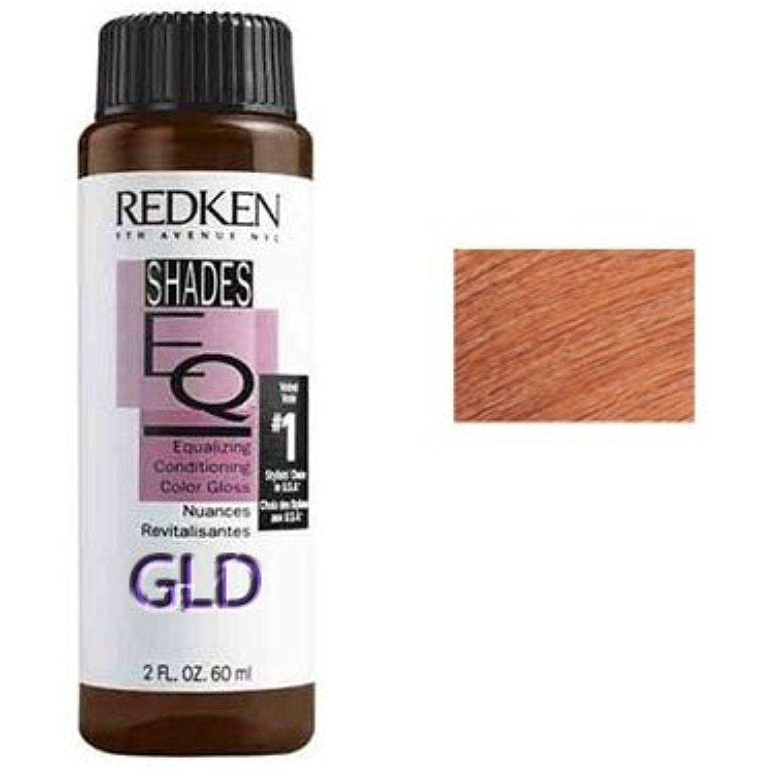 Redken Shades Eq 9aa Papaya 2oz Click On The Image For Additional