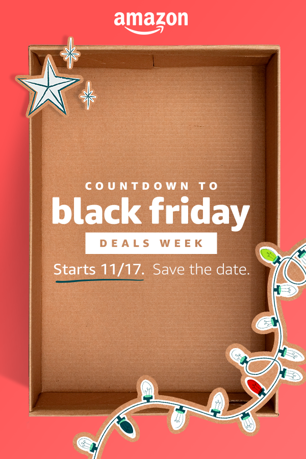 The Holiday Shopping Season Starts Now Shop Early Deals Now Or Save The Date For Black Friday Deals Week Black Friday Deals Black Friday Black Friday Shopping