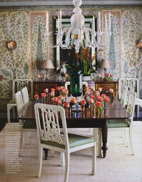 Groovy Chinoiserie Chic Design Your Own Custom Chinese Chippendale Gmtry Best Dining Table And Chair Ideas Images Gmtryco