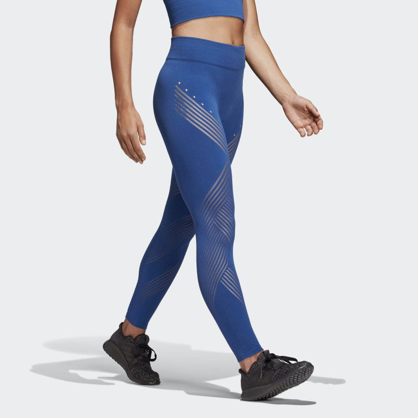 adidas women's 7/8 leggings