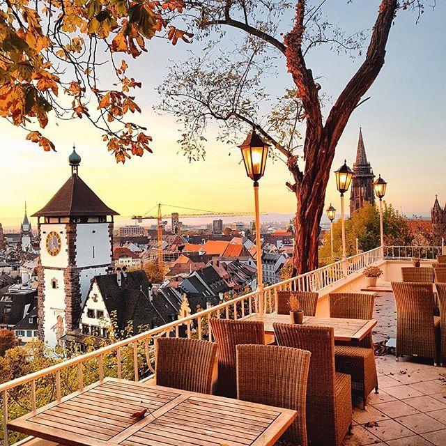 Freiburg, Germany #Freiburg #TransferVisions #MyBestCityShots #CBViews #CityBestPics #MyNextHoliday #BestCityBreaks #WonderfulWorld #CanonDeutschland #PrettyLittleTrips #Rsa_Streetview_ #GermanVision #LivingEurope #deutschland_greatshots #diewocheaufinstagram #igersgermany #bestgermanypics_ #urbanexplorer #IamATraveler #instagramde #global_hotshotz #ig_germany #ig_deutschland #meindeutschland  #ourgermany #in_germany #archilovers #germanytourism