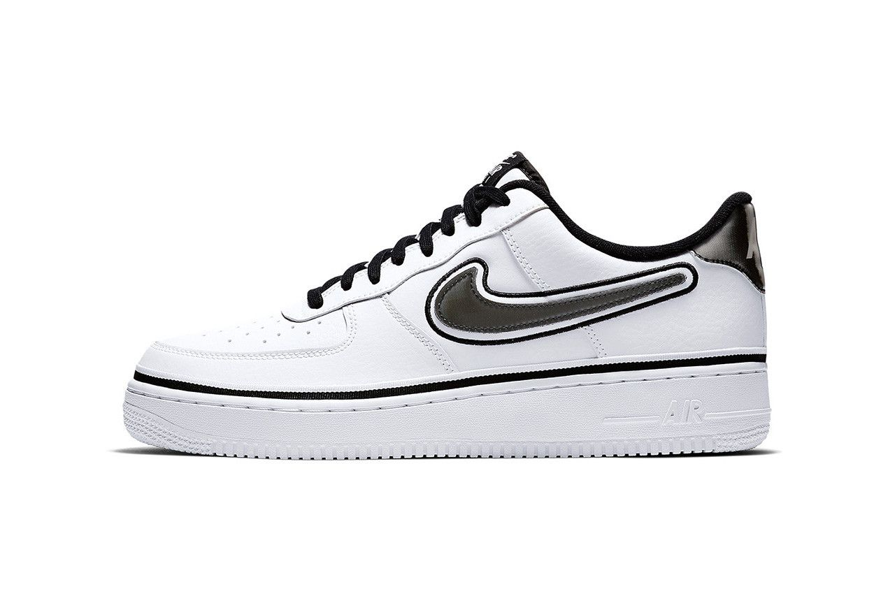 1321cef1977 nike air force 1 san antonio spurs demar derozan 2018 october footwear  sportswear colorway release date drop info