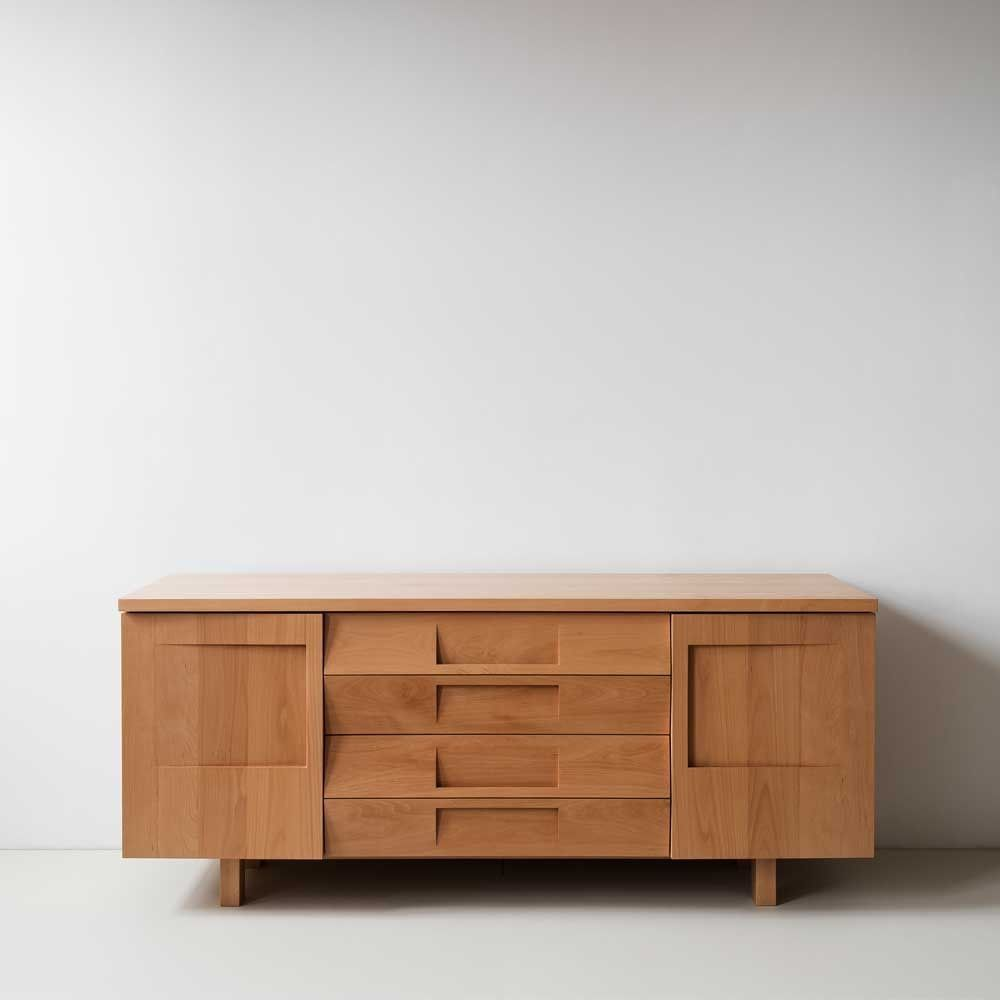 Armario Itatiaia Completo ~ Credenza as is or custom like this design furniture cabinets Pinterest Credenza, Woods