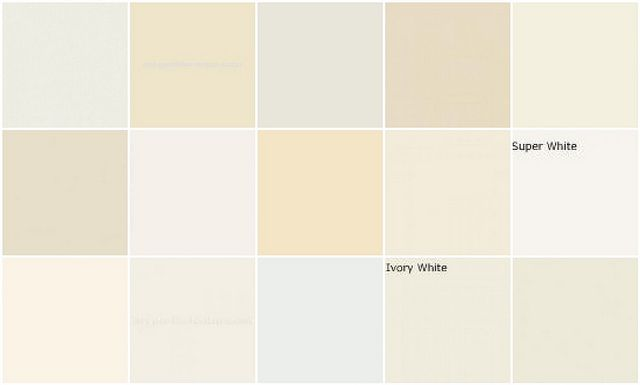 White And Off White Paint Colors Designer Favorites For Trim Trim Paint Color Off White Paint Colors Painting Trim