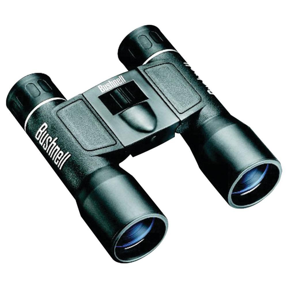 Bushnell Powerview Roof Prism Binoculars 10 X 32 Mm 131032 Bushnell Binoculars Binoculars Night Vision Monocular