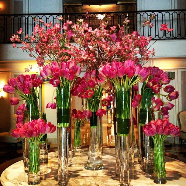 Wedding Flowers In May: April Showers Bring May Flowers, What Do May Flowers Bring