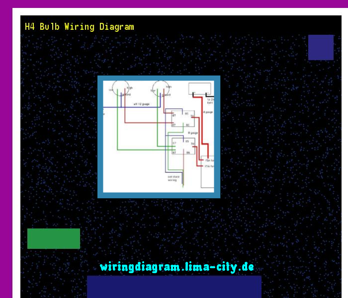 H4 Bulb Wiring Diagram Wiring Diagram 17515 Amazing Wiring