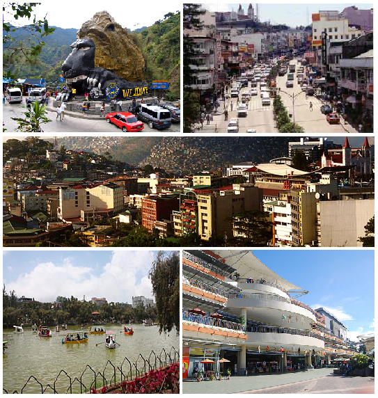 Baguio City in the Philippines itself is considered highly haunted. Aside from the military academy, there are other haunted places scattered throughout the city, such as cemeteries, old hotels and sites where populated buildings and structures used to stand until the 1990 earthquake brought them down, injuring and killing the people inside.