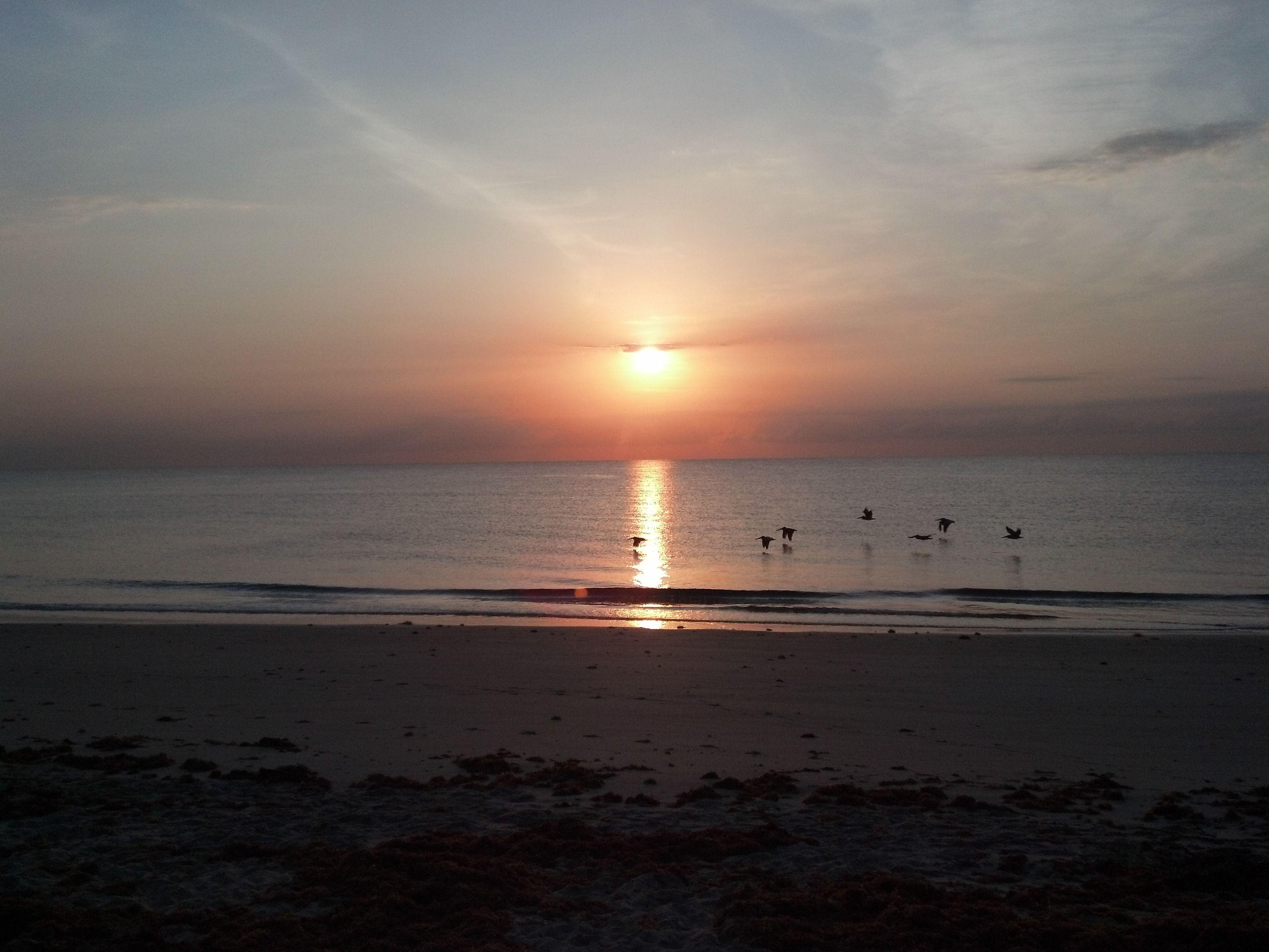 Belmar Sunrise