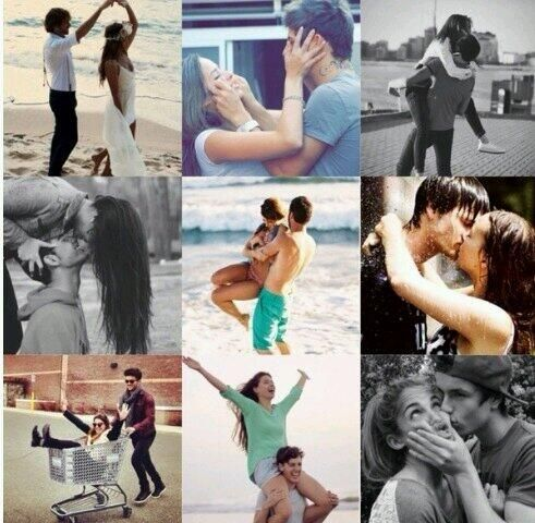 i want a cute relationship like this