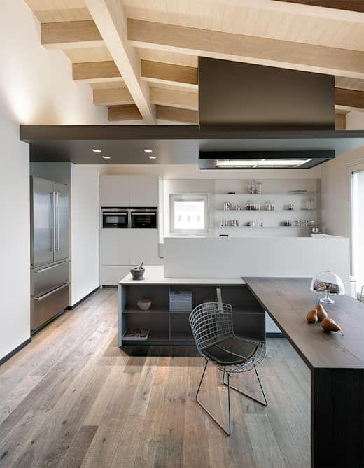Top 10 Cucine moderne da sogno! | Spaces, Interiors and Kitchens