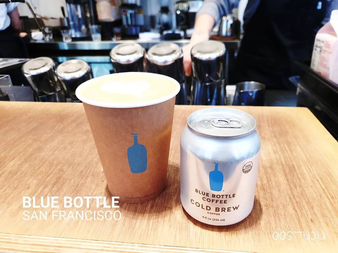 #bluebottle #1st #store #cafe #coffee #카페스타그램 #cafestagram #morning #pretty #good #sanfrancisco #delicious  #수작걸지마 #수작 #수작가 #일상스타그램  #여행스타그램 #photo #diary #story #traveller #smartphone #photographer #enjoy #life #일상스타그램