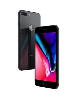 Apple Iphone 8 Plus, 64Gb, Space Grey in One Colour in 2019
