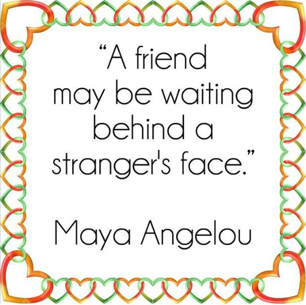 Friend Quotes · Middle School · From Mindy Kaling To Toni Morrison, Authors  Say It Best When It Comes To Matters