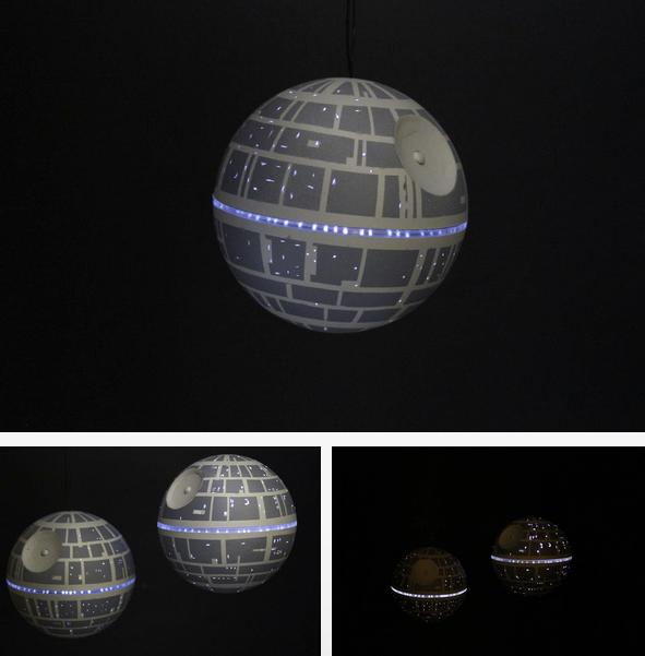 Diy Death Star Ornament In 2021 Star Wars Theme Lego Star Wars Party Star Ornament