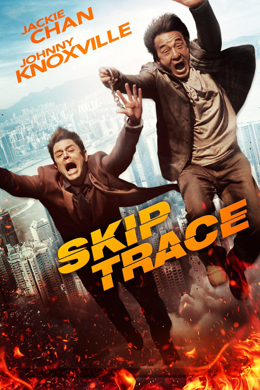 Jackie Chan Skiptrace Stream