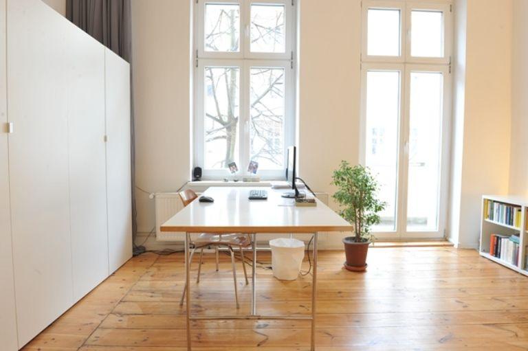 So Wohnt Immobiliensout24 Andreas Bohm Online Redakteur Berlin Friedrichshain Immobilienscout24 Blog Wohnen Haus Deko Friedrichshain