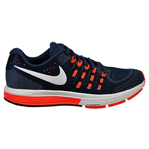 Nike Mens Air Zoom Vomero 11 4E Shoes Squadron BlueCrim 401 Size 105 ** Want to know more, click on the image.