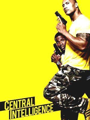 Central Intelligence Stream Hd Filme