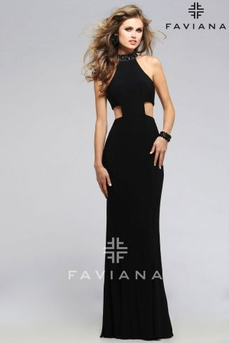 p><span>Jersey jewel neck with back strap details</span></p>   dress ...