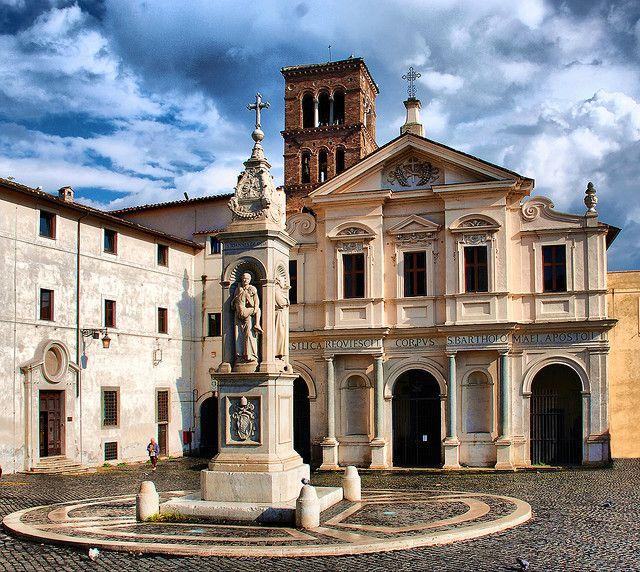 Αποτέλεσμα εικόνας για Iglesia de San Roma