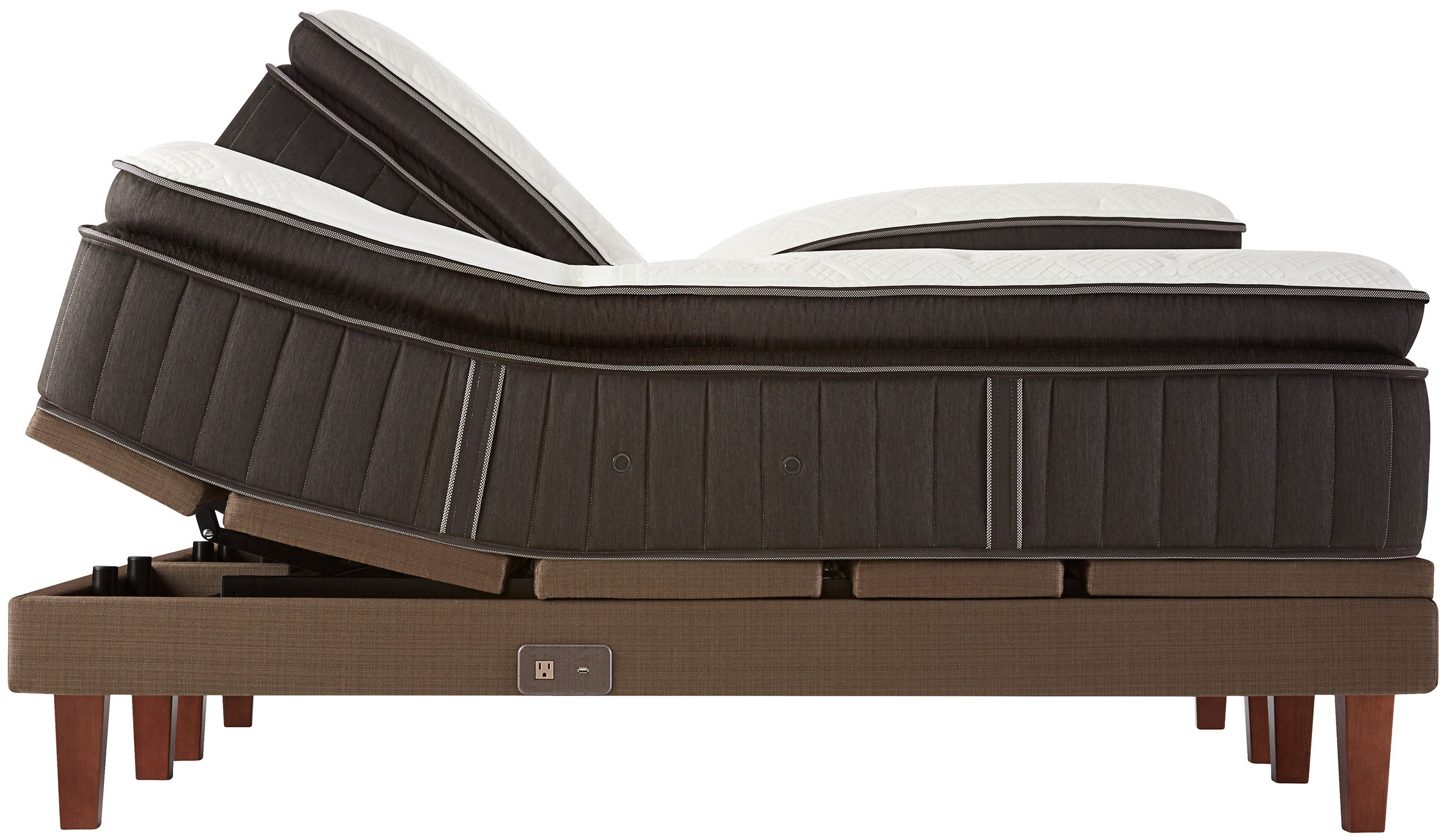 reflexiona 7 adjustable base the choice for ultimate comfort this