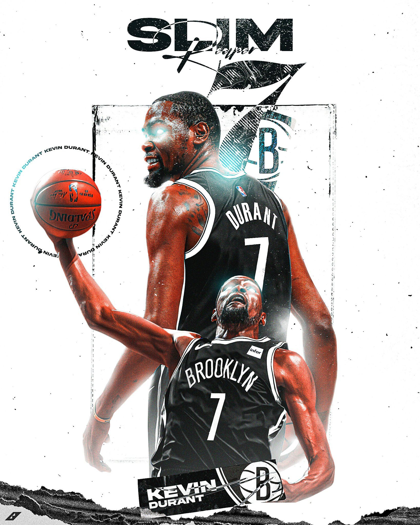 Boosee Prod On Twitter In 2021 Kevin Durant Wallpapers Kevin Durant Posters Kevin Durant