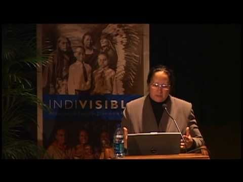 IndiVisible: African-Native American Lives in the Americas