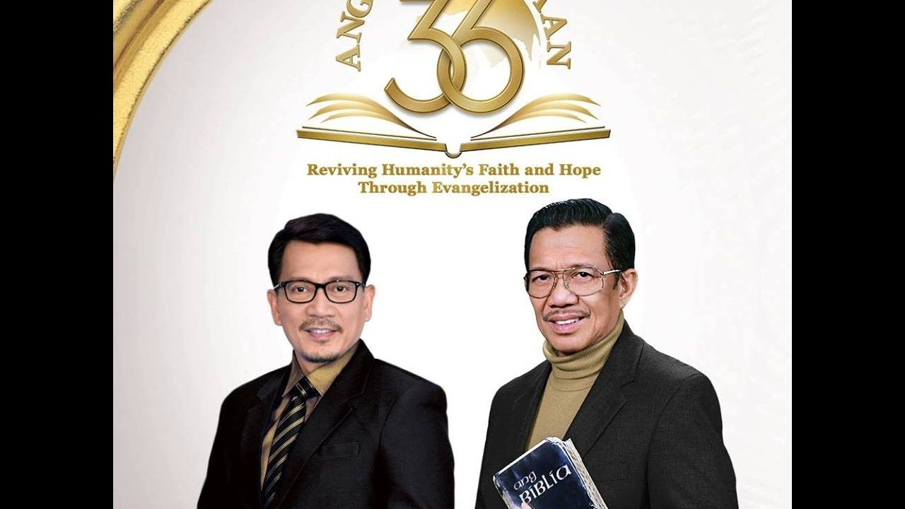 bro eli bible exposition 2017