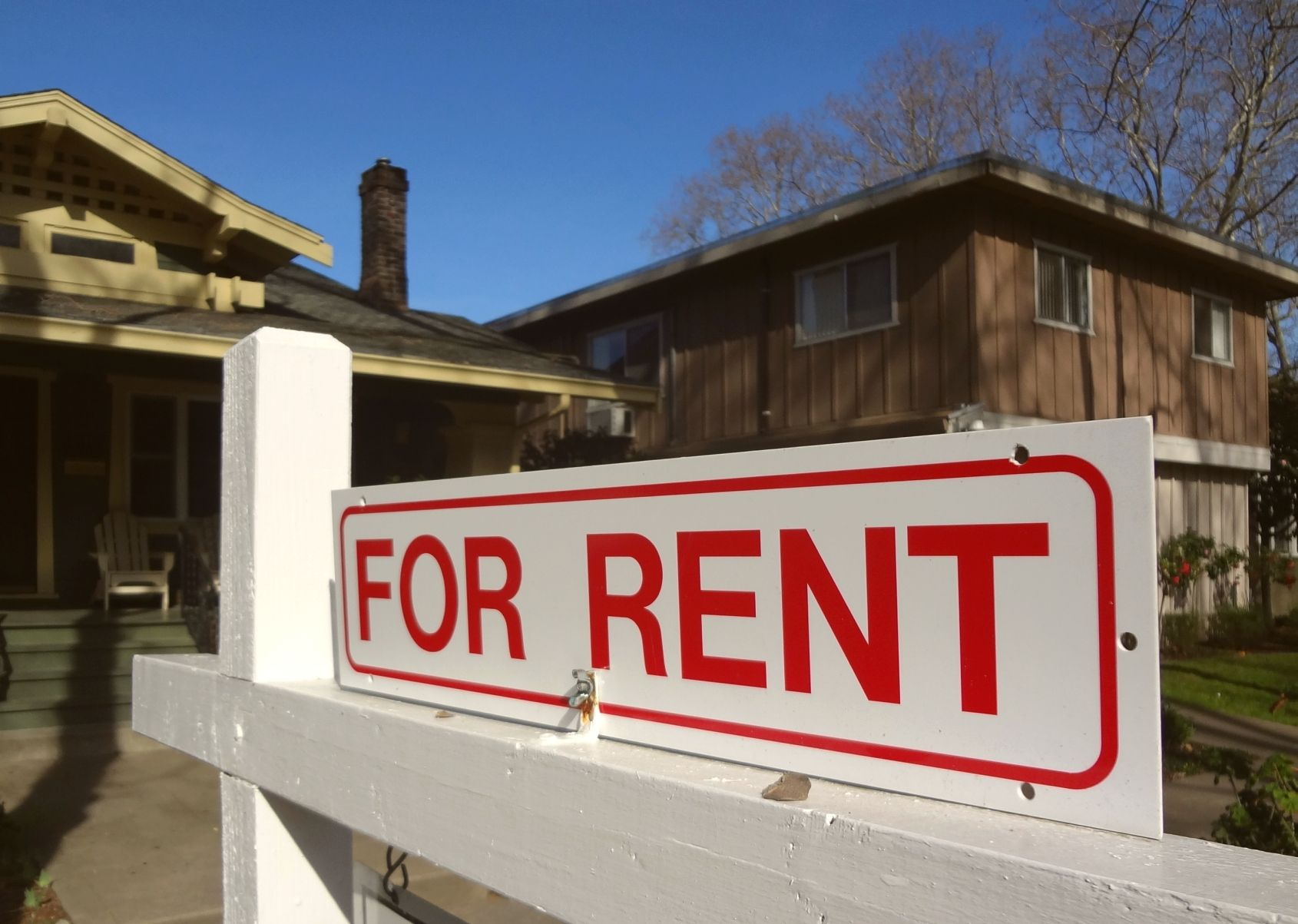 Rents Are Still Growing Much Faster Than Wages Even As Growth