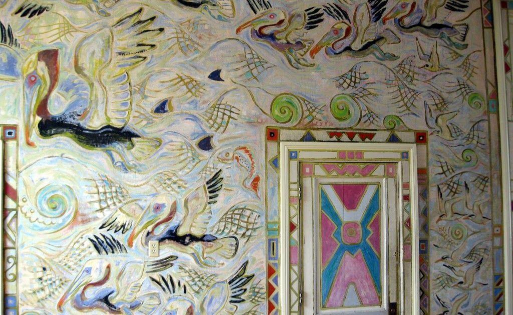 More on artist walter anderson of ocean springs