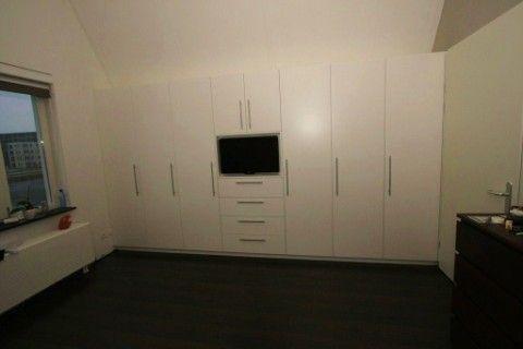 inbouw tv kast zolder - Google zoeken | Master bedroom | Pinterest ...