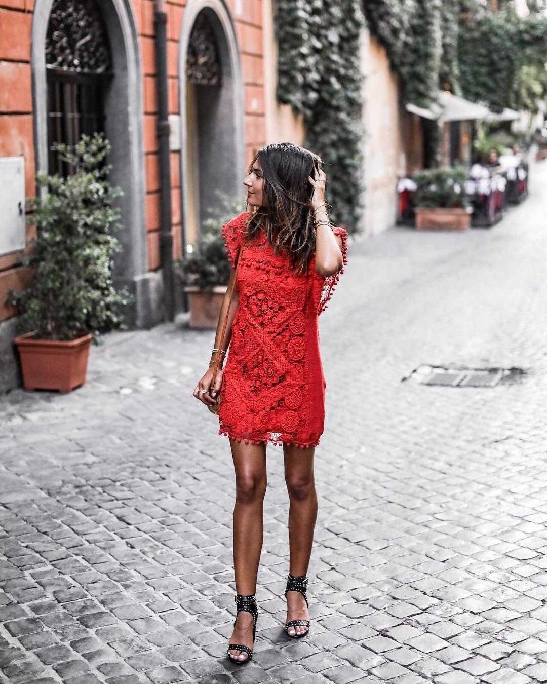 """– FASHION BLOGGER (@junesixtyfive) på Instagram: """"Nouveau look sur le blog shooté à Rome! Détails & liens : ➔ junesixtyfive.com✔️ 📸@fbysam #roma…"""""""