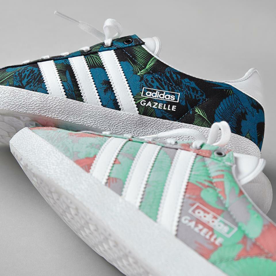 finest selection 4aaa3 04f66 adidas Originals womens Gazelle OG