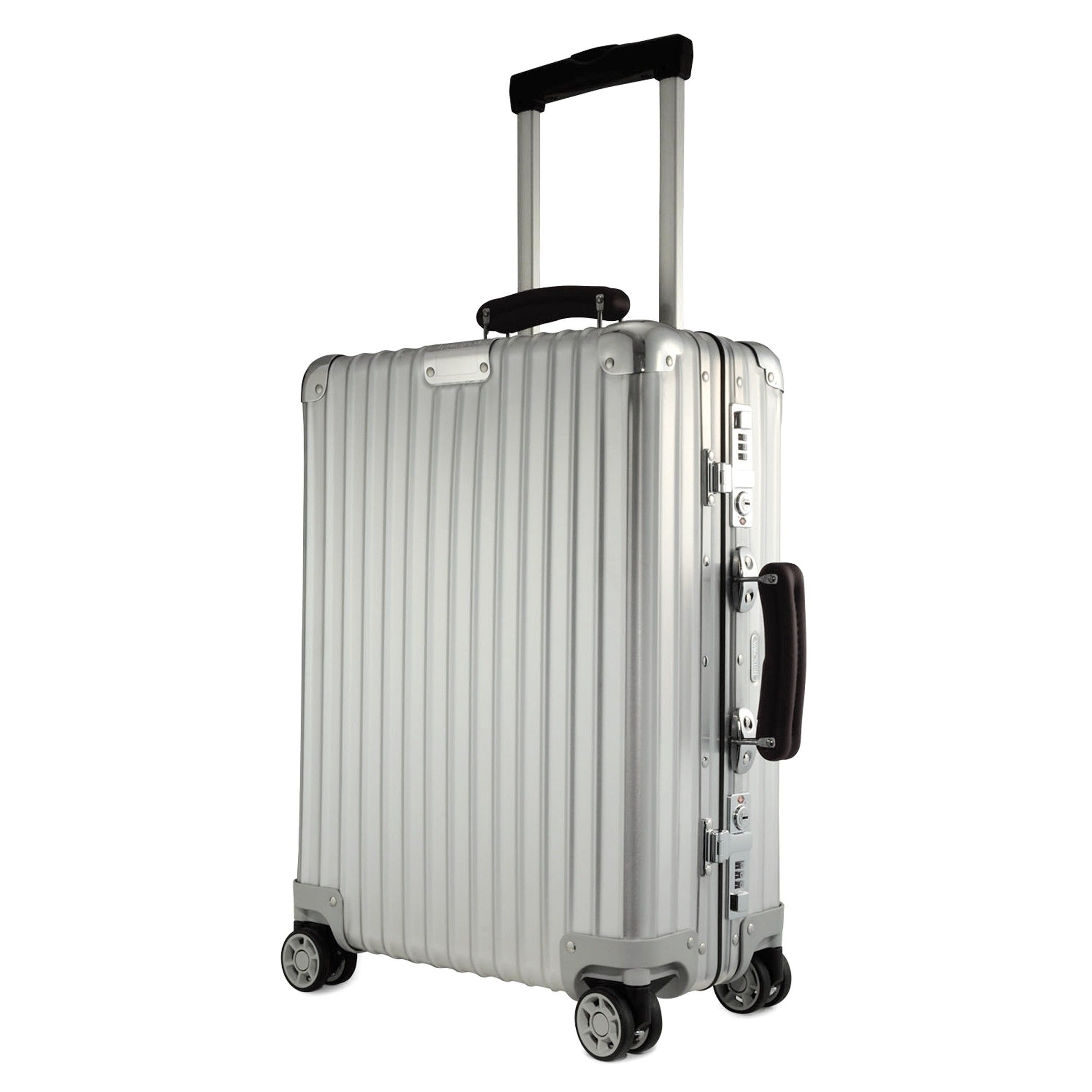 Rimowa Classic Flight Four Wheel Iata Cabin Case 55cm Silver Hermes Jour Damp039hermes For Women Edp 85ml