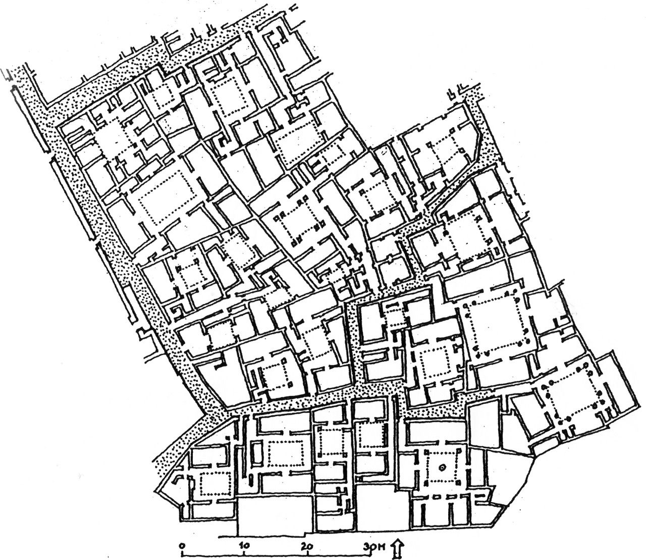 Hiddenarchitecture Medina