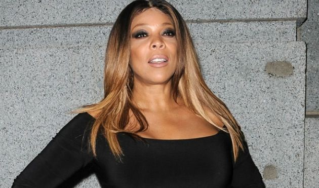 Who is dating wendy williams