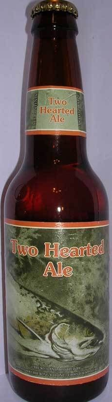 Two Hearted Ale - India Pale Ale (IPA)