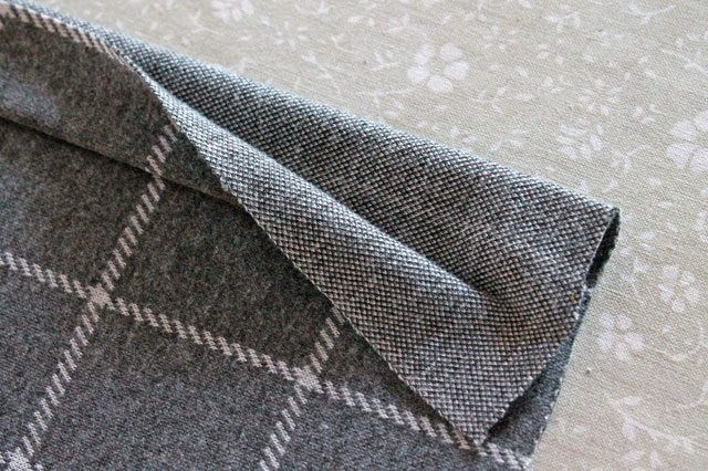 How to Hem Knit Fabrics | eHow