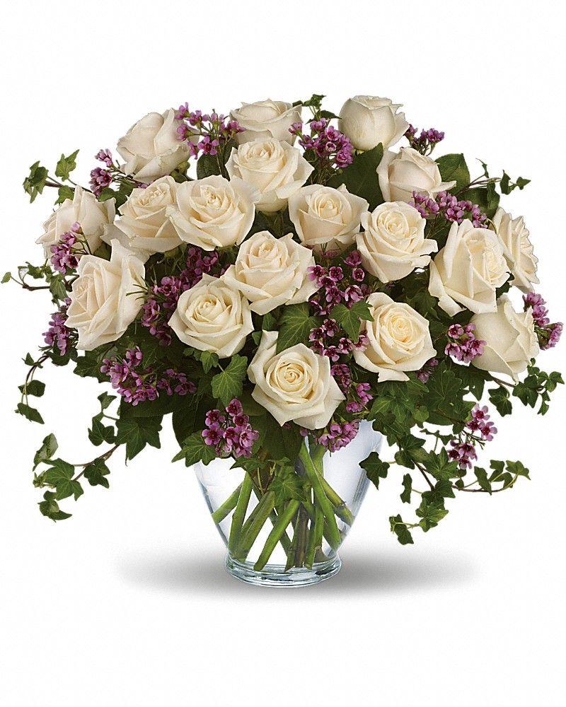 Victorian Romance Send Flowers To Calgary Flower Arrangements Victorian Romance Floral Arrangements