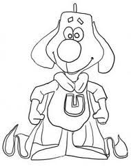 6400 Top Underdog Cartoon Coloring Pages , Free HD Download