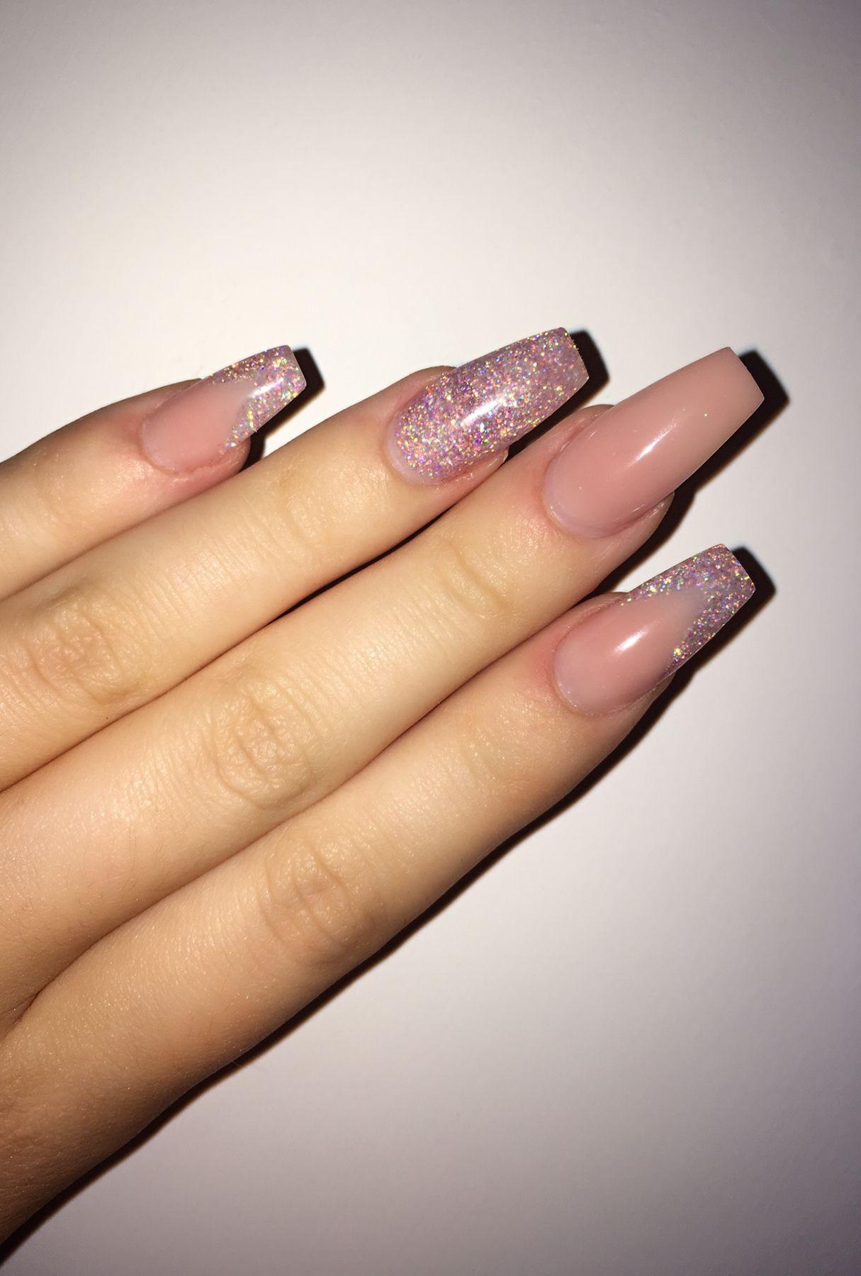 Nudes😍 #nails #nudes #nailinspo #nailgoals #nailideas - Metarnews Sites