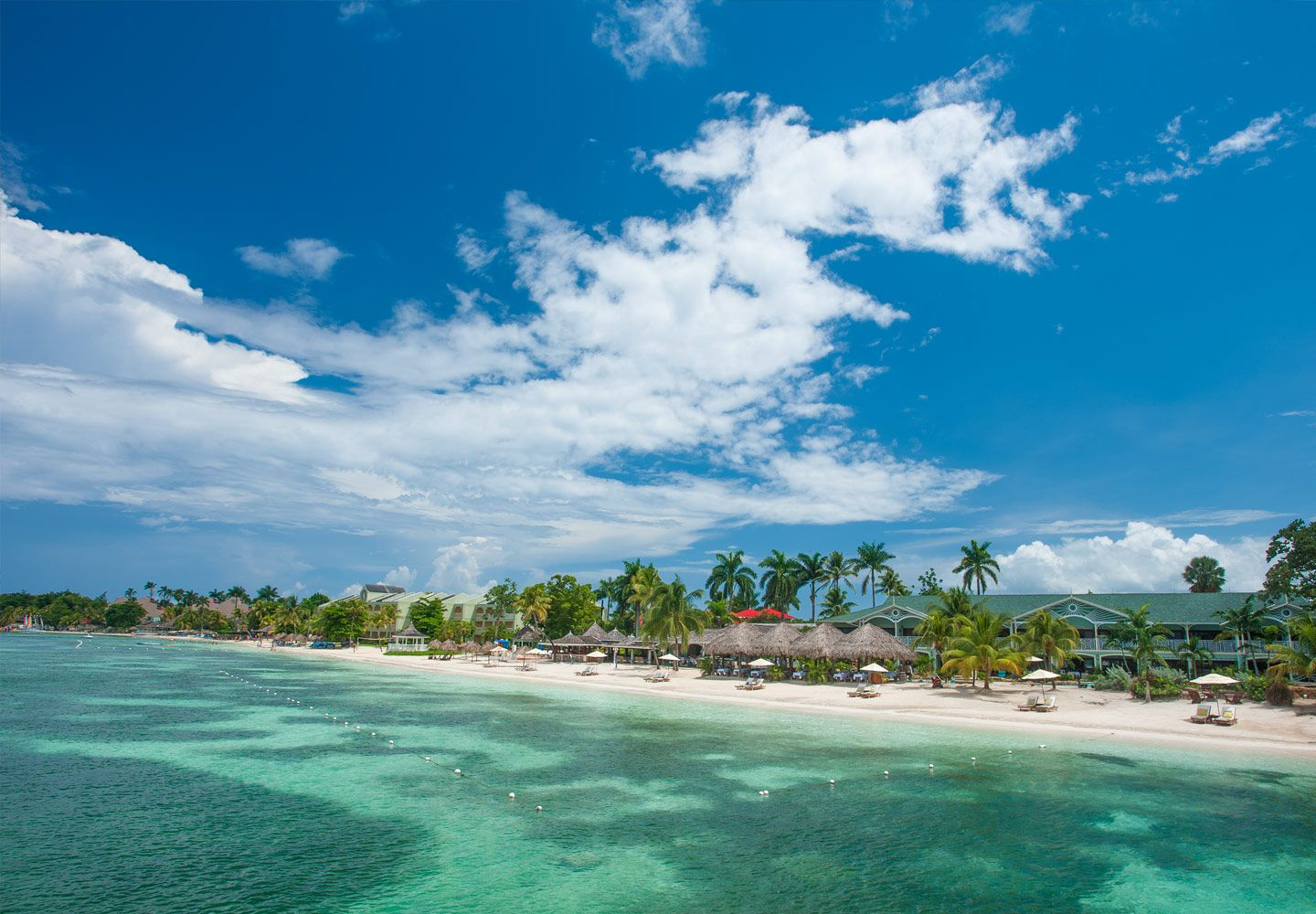 Sandals Negril Is Located On S Seven Mile Beach Jamaica All Inclusive Destination Wedding Honeymoon Montego Bay Travel