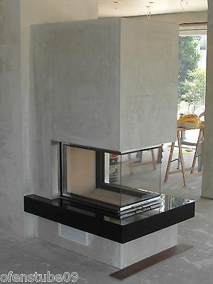 kamin brunner panorama 51 66 50 66 incls bundesweite. Black Bedroom Furniture Sets. Home Design Ideas