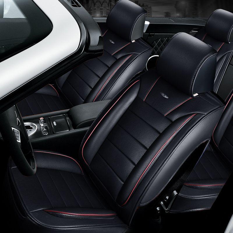 3d Stil Avtokreslo Oblozhka Dlya Lexus Rx Es Kt Gx I T D S Vysokim Soderzhaniem Kletchatki Kozha Avtomobil Leather Car Seat Covers Car Seats Carseat Cover