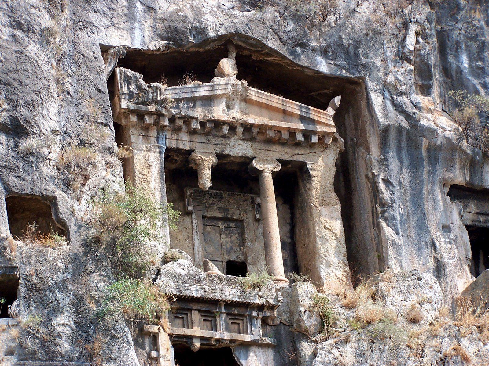 http://www.farhorizons.com/trips/europe/turkishtreasures/TurkishTreasures.php #archaeology #turkey