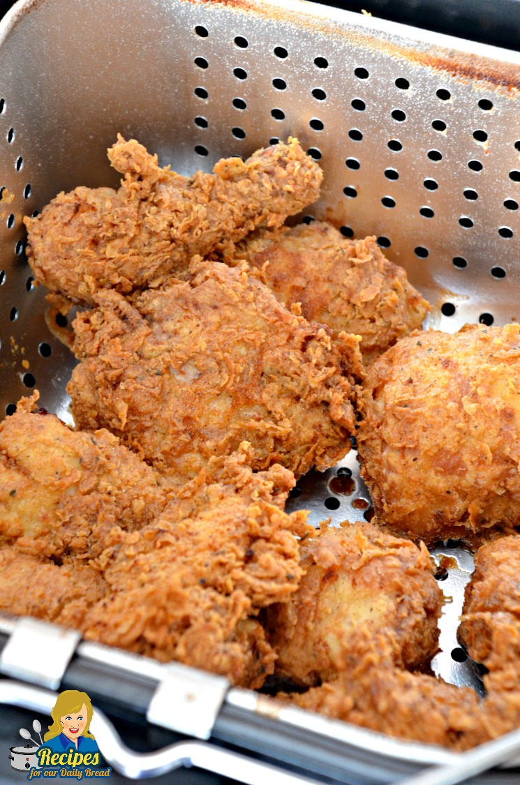 How To Make The Best Ever Fried Chicken Recipe Best Fried Chicken Recipe Fried Chicken Recipes Chicken Recipes