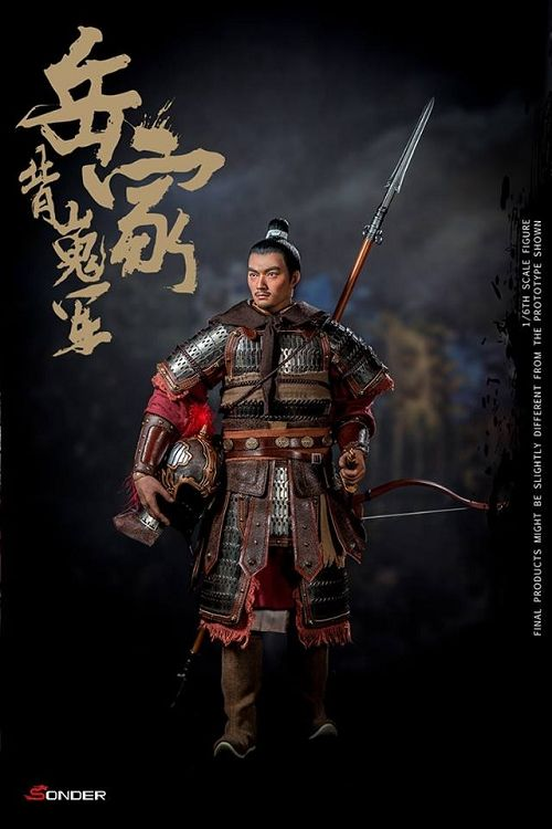 Dragon's Armory | Chinese Armor in 2019 | Warrior costume