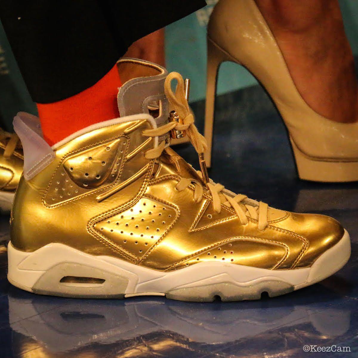 sports shoes d7296 06393 Air Jordan 6 Retro Pinnacle
