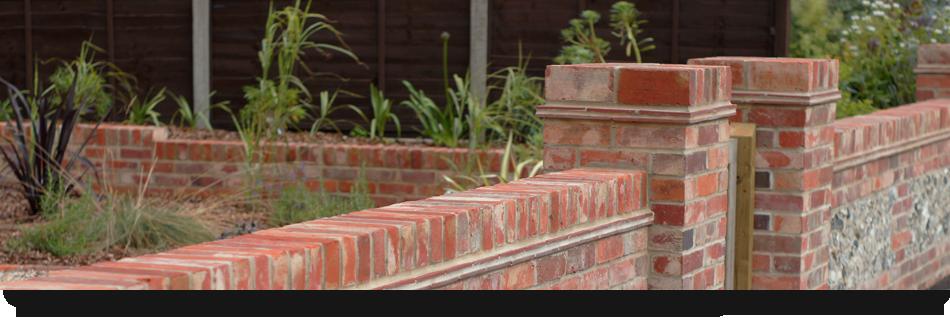 Front Garden Wall Designs   Google Search